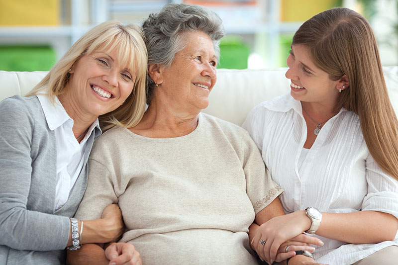 Home Health Care in Tulsa